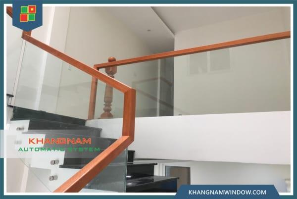 Cầu thang trong nhà
