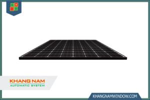 Pin năng lượng mặt trời Panasonic Mono Perc