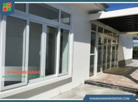 khang nam window, Trang Chủ